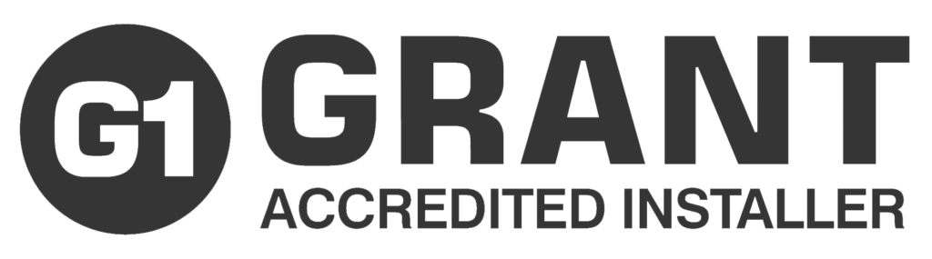 Grant Accredited Installer - Shepley Heating, Banbury